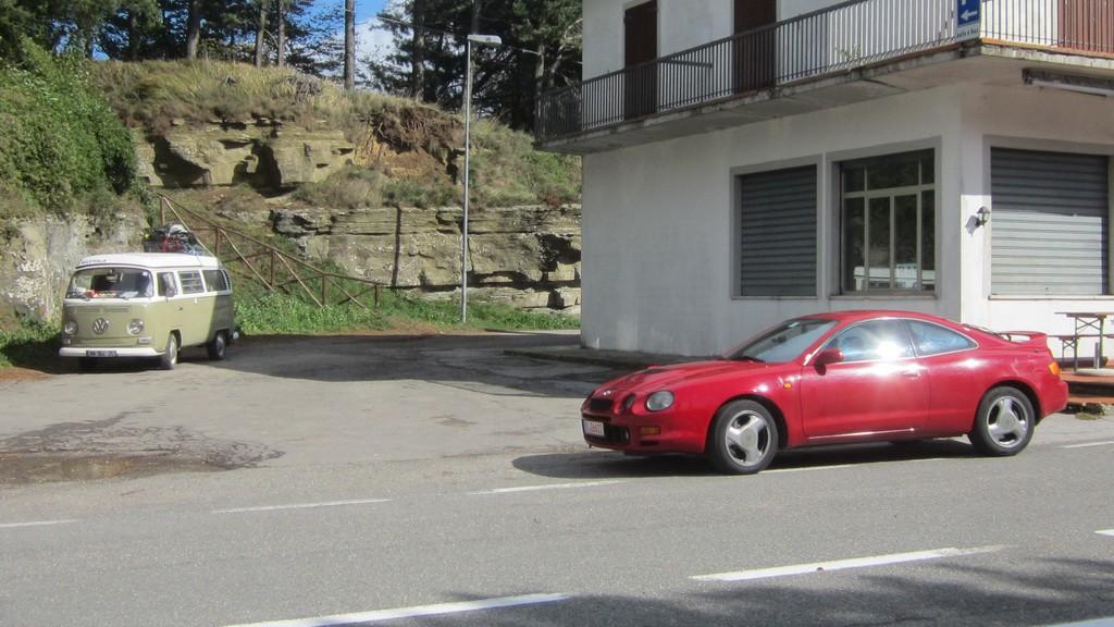 Toyota Celica GT-Four 95er Modell