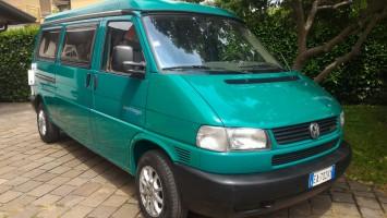 VW T4 Carthago Malibu 32.1 AC WC/DU 6 Sitze