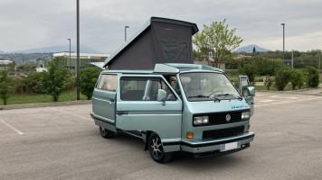 VW T3 Atlantic 69 PS Diesel 176000km / Joker
